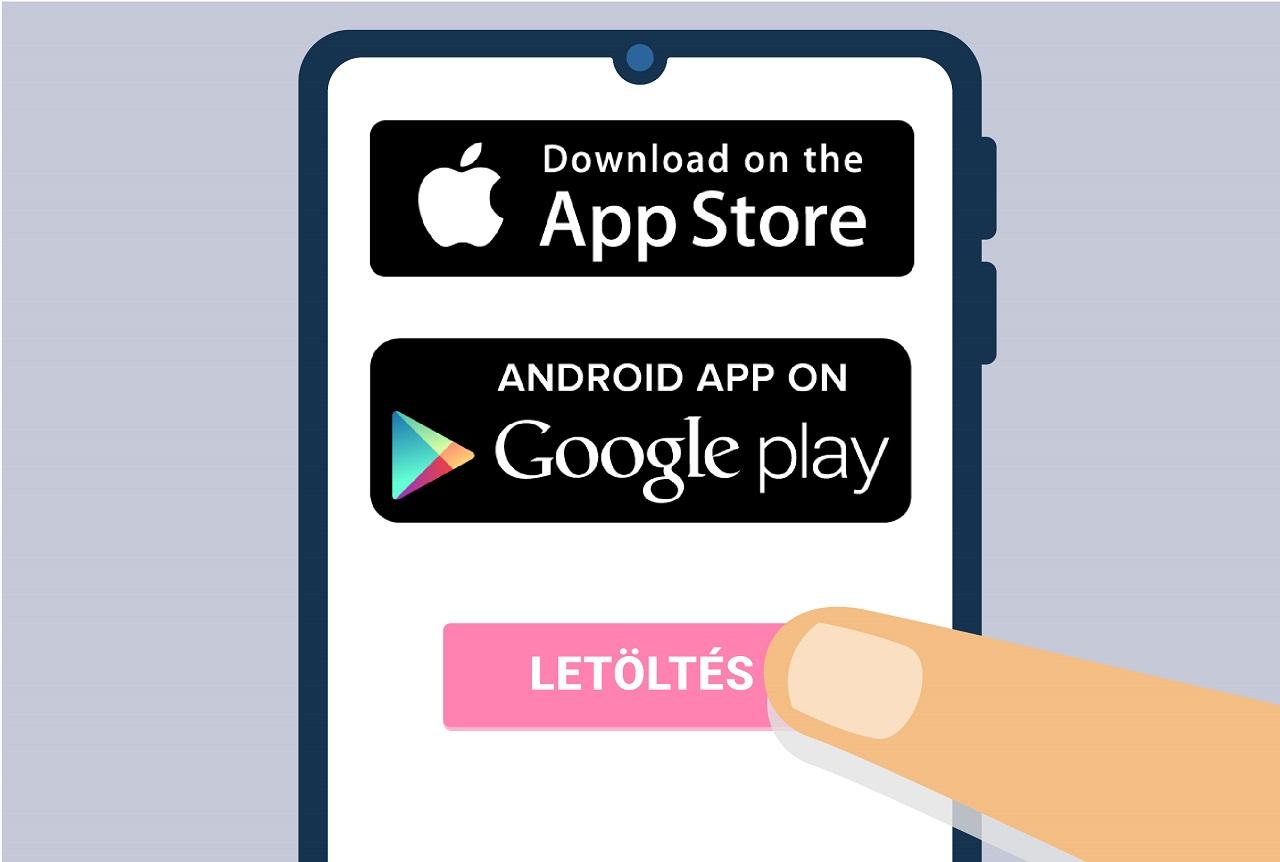 marketing ismerkedés app